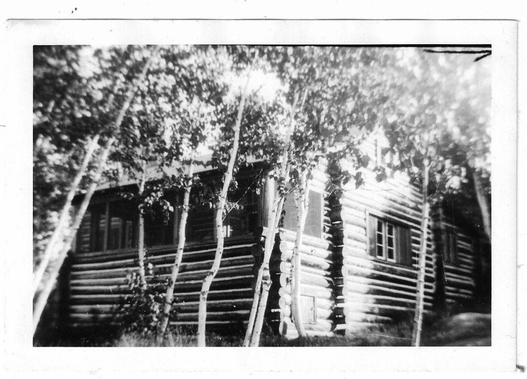 Link to Charlie @ IDA Woods Camp @ Lee's Narrow's Pigeon Lake